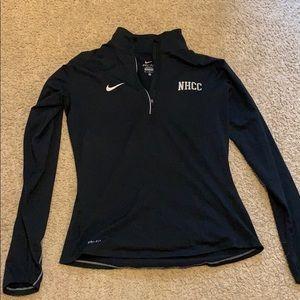NHCC Nike Dri-Fit longsleeve